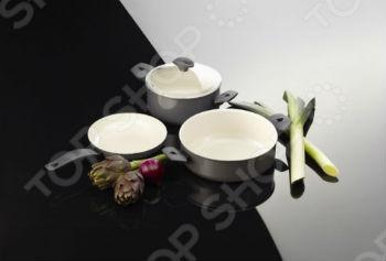 Набор посуды Delimano Ceramica Prima Starter