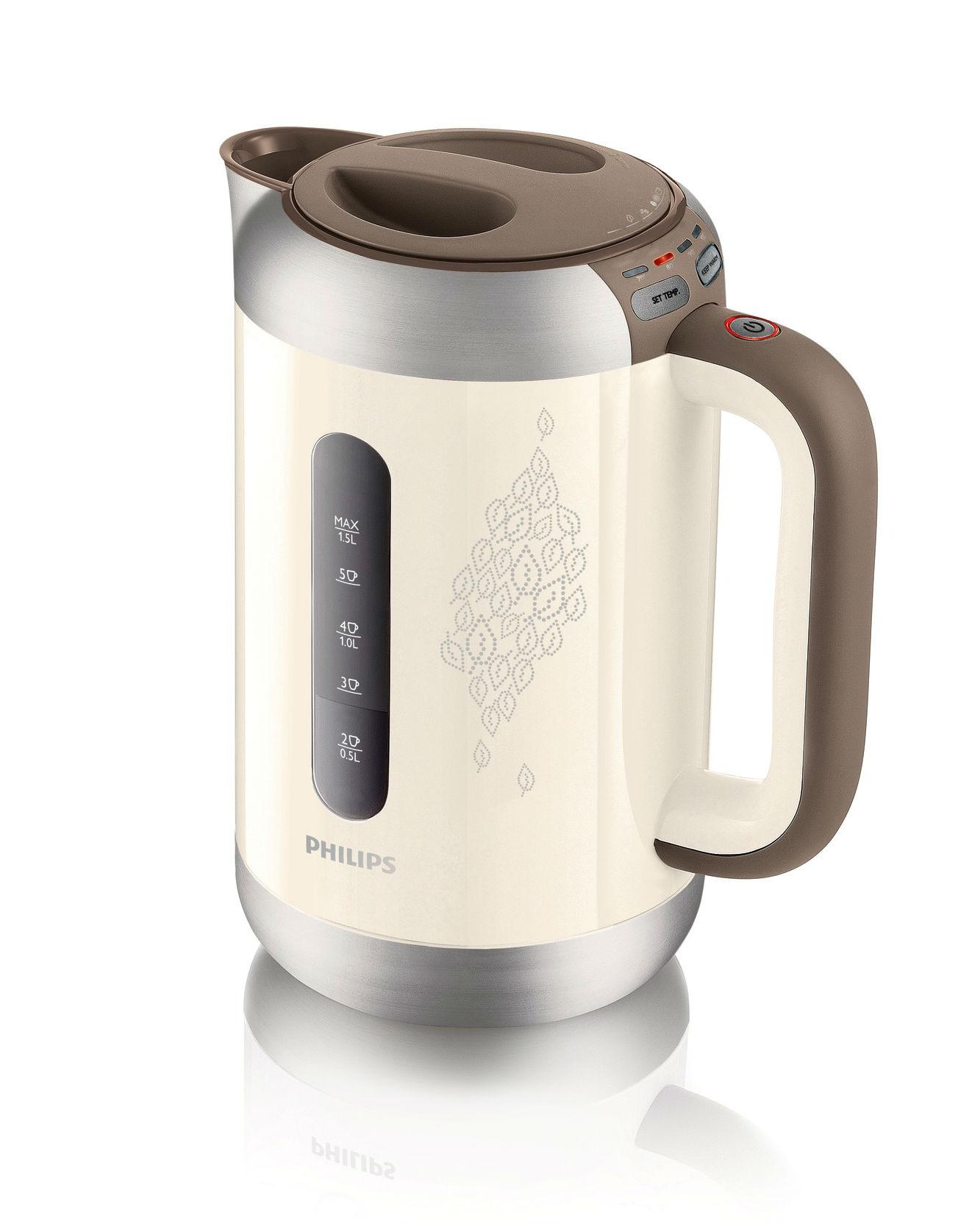 Чайник электрический филипс 5