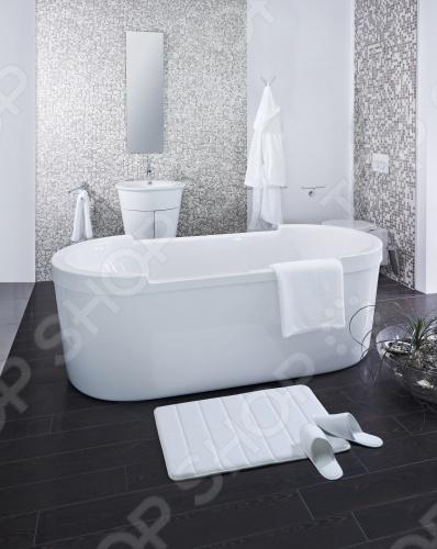 коврик для ванной комнаты Дормео Аква