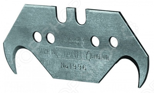 Лезвия для ножа Stanley 1996 1-11-983 дальномер stanley tlm165 1 77 139