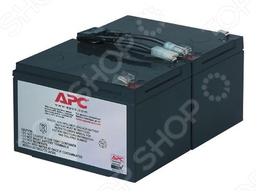 фото Батарея для ИБП APC RBC6, Аксессуары для ИБП