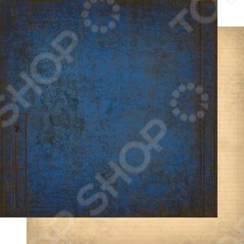 фото Бумага для скрапбукинга двусторонняя Елена Виноградова EV-KbEx003-001, купить, цена