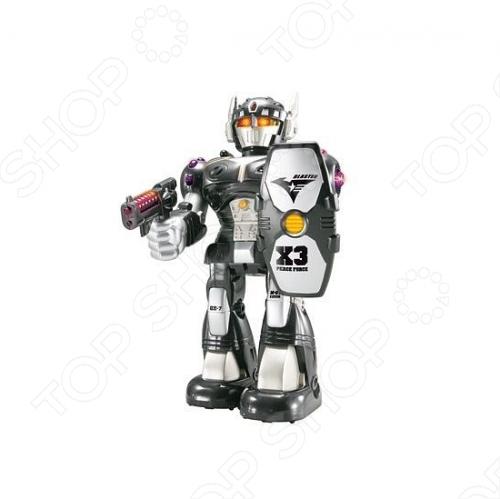 Робот-воин HAP-P-KID 3570T hap p kid робот воин красный 3568t