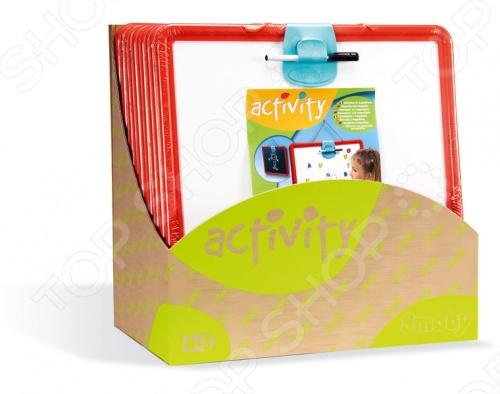 Доска для рисования Smoby 28032