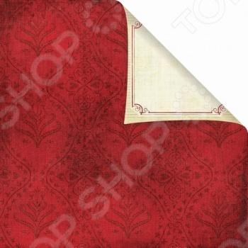фото Бумага для скрапбукинга двусторонняя Prima Marketing Cyrus, купить, цена