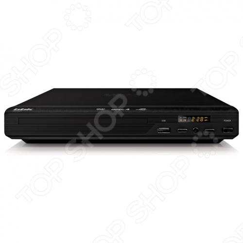DVD-плеер BBK DVP030S dvd плеер bbk dvp030s