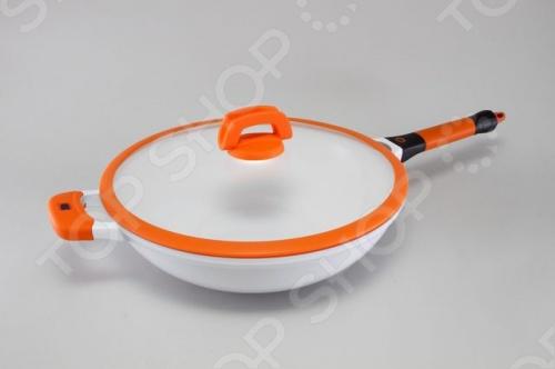 Сковорода Stahlberg со съемной ручкой цена и фото
