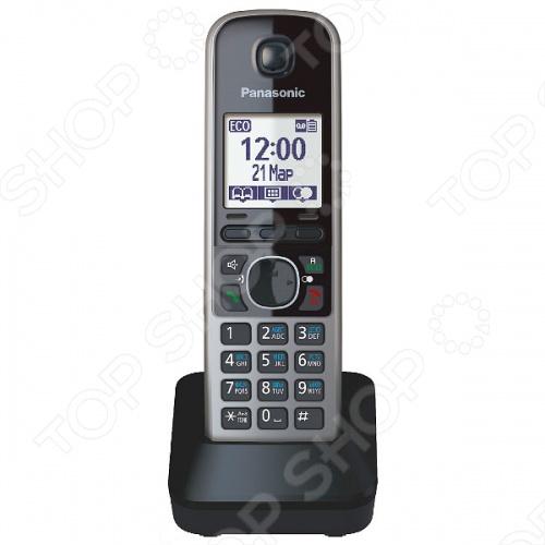����������� Panasonic KX-TGA671