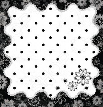 фото Бумага для скрапбукинга Rayher «Черные полоски», купить, цена