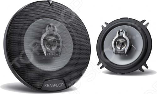 Автоколонки Kenwood KFC-1353RG2 динамик широкополосный fostex ff225wk 1 шт