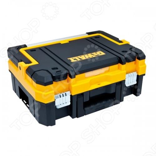 Ящик для инструментов STANLEY DEWALT TSTAK I DWST1-70704 Stanley - артикул: 385240