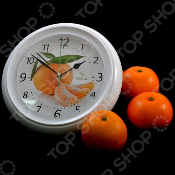 Часы Вега П 6-7-5 «Апельсин» в п дьяконов mathematica 5 6 7 полное руководство