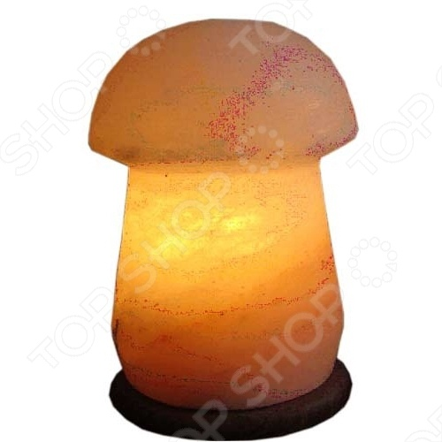 Лампа солевая Zenet Гриб малый