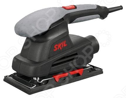 Машина шлифовальная вибрационная Skil 7338LA