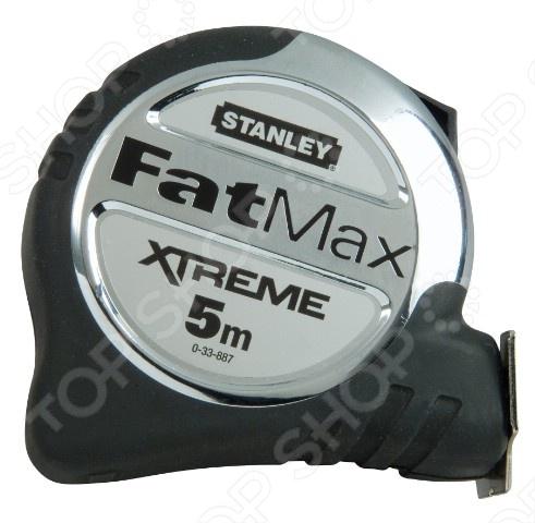 Рулетка Stanley FatMax XL