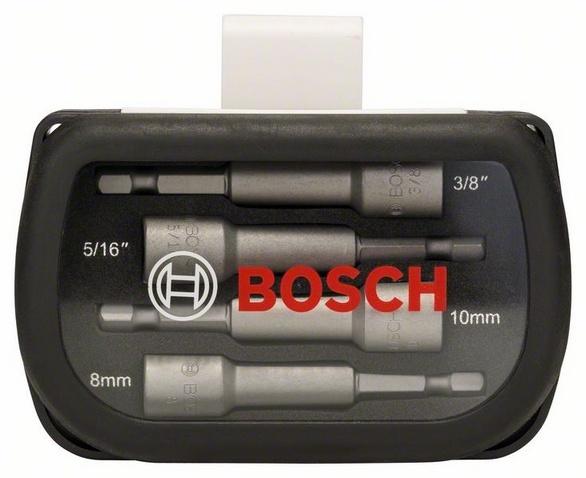 Набор головок торцевых Bosch 2608551095