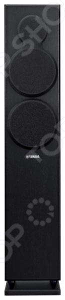Система акустическая Yamaha NS-F150 комплект акустических систем yamaha ns p125 piano black