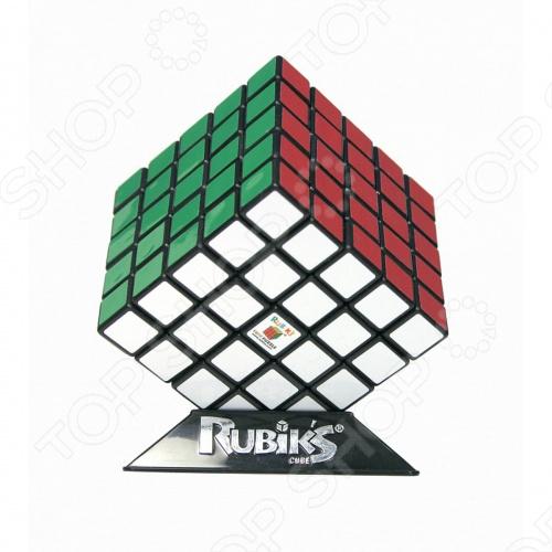 Игра-головоломка Rubiks «Кубик Рубика 5х5» конструктор развивающий rubiks кубик рубика сделай сам