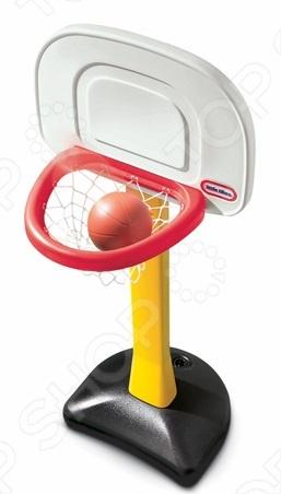 фото Баскетбольный щит Little Tikes 622700, Спортивные игры
