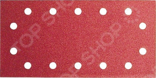 Набор шлифовальных листов Bosch 2609256B25 набор шлифовальных лент bosch 2608606080