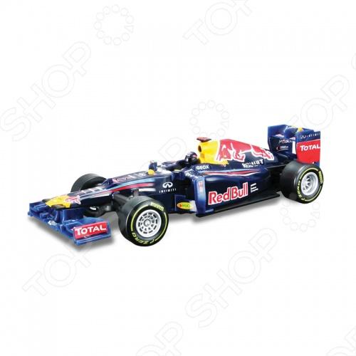 Модель автомобиля с пультом 1:32 Bburago Формула-1 Red Bull 2012