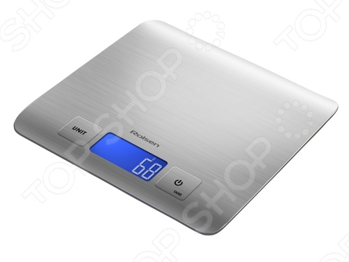 Весы кухонные Rolsen KS-2916