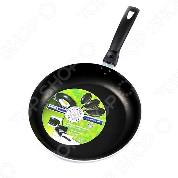 Сковорода с антипригарным покрытием Калитва Пикник компакт