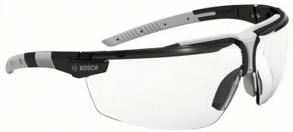 Очки защитные с дужками Bosch GO 3C