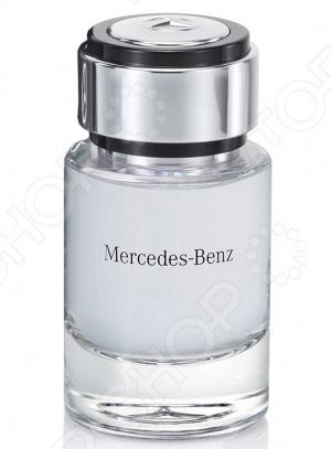 Туалетная вода для мужчин Mercedes-Benz Eau De Toilette, 50 мл женская туалетная вода eau du ciel vivienne sabo 50 мл