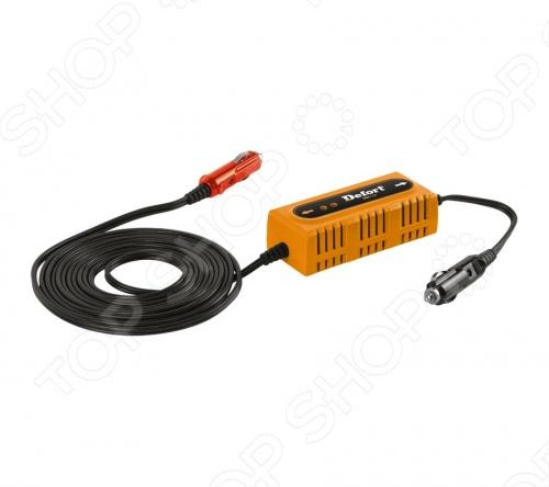 Устройство зарядное Defort DBC-12 defort dcf 12 230
