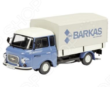 Модель автомобиля 1:43 Schuco B 1000 BARKAS