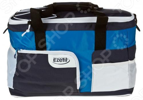 Термосумка Ezetil KC Freestyle 48 сумка холодильник ezetil kc extreme цвет голубой серый 16 л