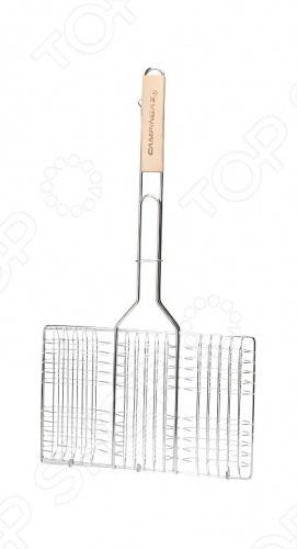 фото Барбекю-решетка Campingaz 64001, Решетки для гриля и шампуры