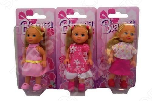 Кукла бьянка Simba с аксессуарами