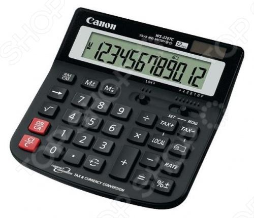 Калькулятор Canon 662526