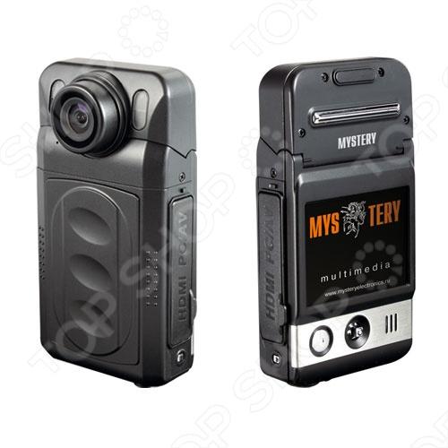 Видеорегистратор Mystery MDR-800HD Mystery - артикул: 35099