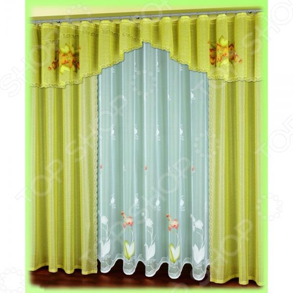 Комплект штор Haft 54170-250