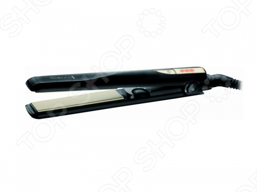 Щипцы для волос Remington S1005 remington s1005 e51 ceramic straight 230