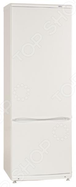 Холодильник Атлант ХМ 4011-022 атлант хм 4011 022