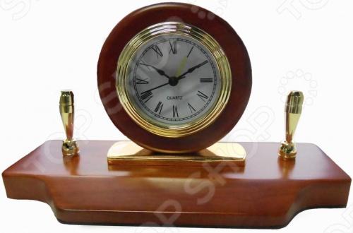 Часы настольные VWG-5246
