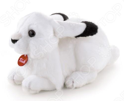Мягкая игрушка Trudi Арктический заяц Мэг цена