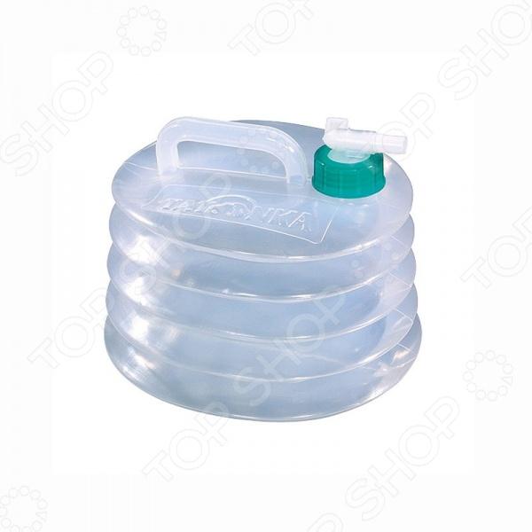 Канистра складная Tatonka Faltkanister канистра для воды складная 10 л