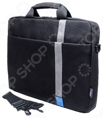 Сумка для ноутбука PC Pet PCP-1001BL сумка для ноутбука pc pet pcp sl9015n