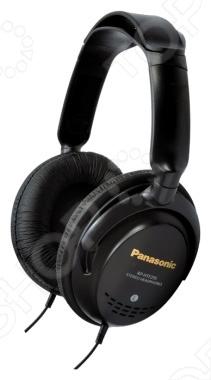Наушники мониторные Panasonic RP-HTF295E-K logitech logitech m150 черный