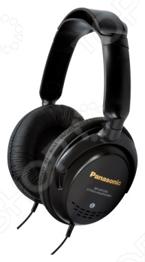 Наушники мониторные Panasonic RP-HTF295E-K hd 2mp 9mm 22mm zoom manual focal cs lens for hd ip sdi ahd cameras