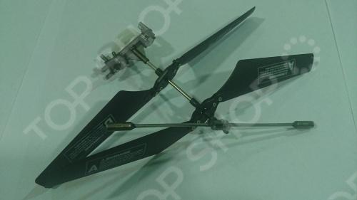 Верхние и нижние лопасти с балансиром в сборе для вертолета GYRO-135 1 TOY Т55670Запчасти к радиоуправляемым игрушкам<br>Верхние и нижние лопасти с балансиром в сборе для вертолета GYRO-135 1 TOY Т55670 запасная часть для игрушечного вертолета. Зачем покупать новую игрушку из-за одной поломки, когда можно заменить неисправную деталь. Сделано специально для модели GYRO-135.<br>