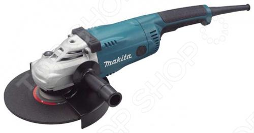 Машина шлифовальная угловая Makita GA9020
