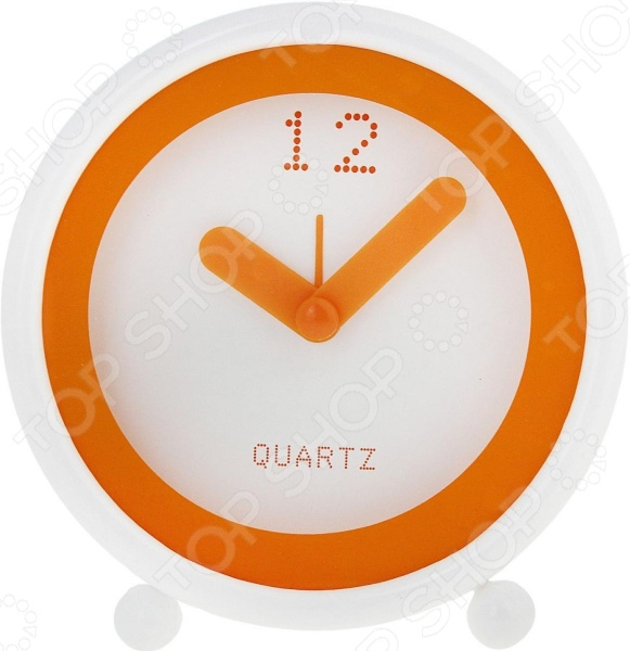 Часы-будильник Старт 4607175859622