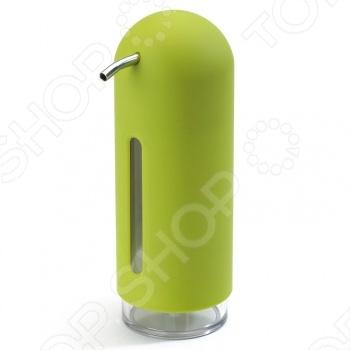 Диспенсер для жидкого мыла Umbra Penguin диспенсер для жидкого мыла umbra penguin цвет черный 19 х 6 х 6 см
