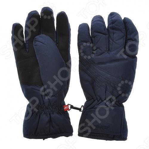 Перчатки горнолыжные Zanier 27010Горнолыжные перчатки<br>Перчатки горнолыжные Zanier 27010 предназначены для занятий активными видами спорта и для носки в городе в холодную погоду. Особенности:  Самые коммерческие перчатки  Абсолютный хит продаж на протяжении многих лет.  Анатомический крой  Усиление большого пальца  Резинка по запястью  Регулировка по манжету на липучке.  Мембрана обеспечивает защиту от намокания, отведение влаги и сохраняет руки сухими и теплыми во время занятий спортом. Перчатки горнолыжные ZANIER CHANGE DA надежны, разработаны и протестированы в горах профессиональными спортсменами. Австрийская компания ZANIER производит аксессуары для активных видов спорта более 30 лет и на сегодняшний день является лидером продаж на Австрийском рынке и входит в четверку сильнейший производителей Европы. Компания является официальным поставщиком сборной команды Австрии по сноуборду.<br>